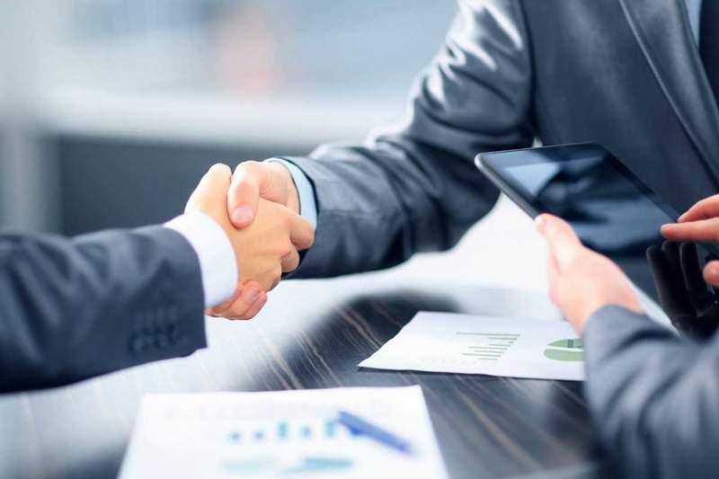 Что такое посреднический бизнес - Технология бизнеса
