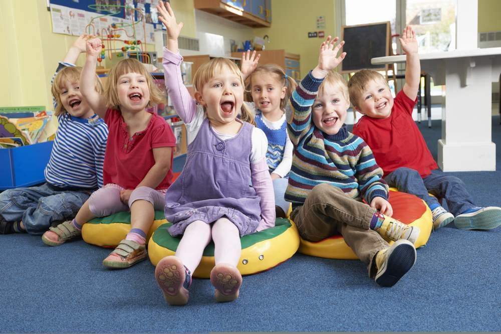 Открываем частный детский сад – что получим: головную боль или ...